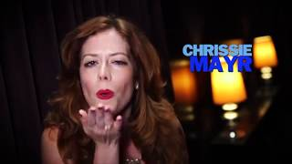 Chrissie Mayr on FOX's Punchline
