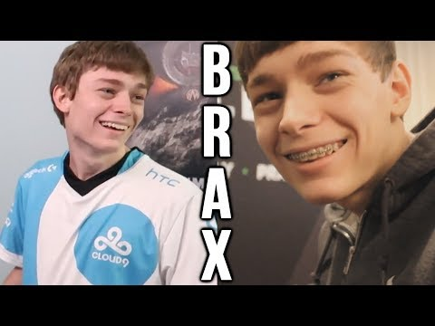 Brax - The Swag Criminal 2 (CS:GO)