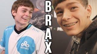Baixar Brax - The Swag Criminal 2 (CS:GO)
