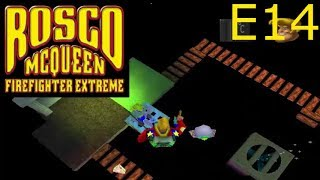 E14 Betrayed! Let's Play Rosco McQueen Firefighter Extreme Residential 2 Blind