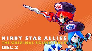 2-15. Song of Supplication - KIRBY STAR ALLIES: THE ORIGINAL SOUNDTRACK