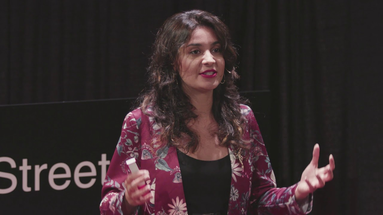 Want to innovate? Here's a better place to start. | Navroop Sahdev | TEDxBeaconStreetSalon