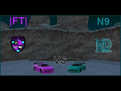 |FT| vs N9 / Fellow Team vs Number 9 24.01.2015