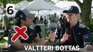 Grill The Grid is back! A new season kicks off with Toro Rosso team...