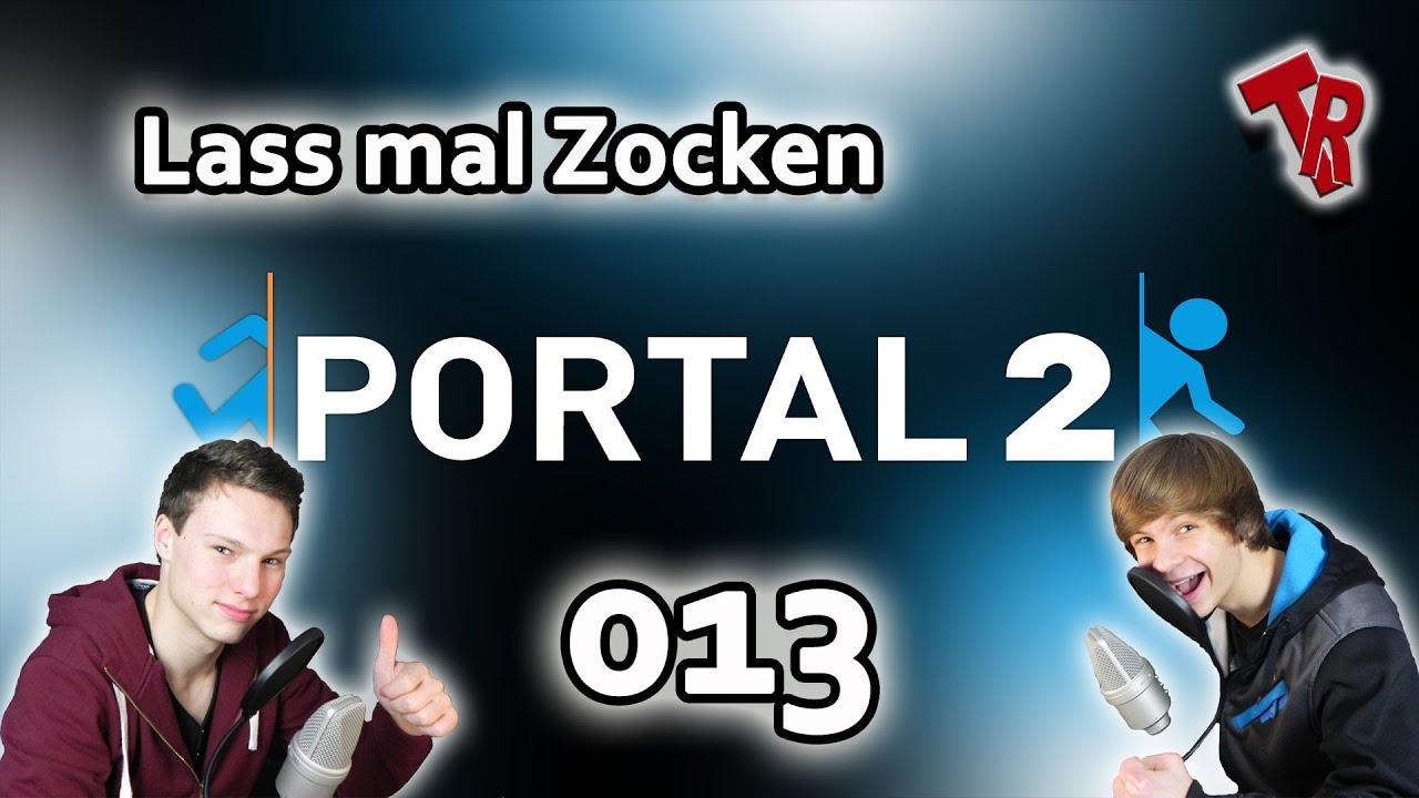 Lass Zocken
