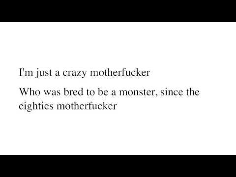 Chris Webby - Church   Lyrics (with intro)