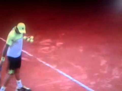 Carlos Berlocq vs Richard Gasquet