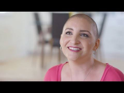Scripps Patient Looks Forward to Life After Breast Cancer