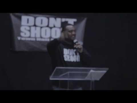 Don't Shoot Promo RLTV