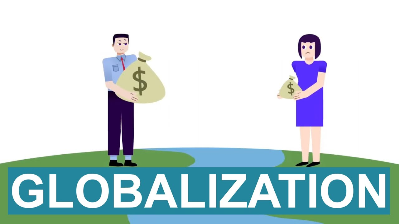 Solving The Problems Of Globalization