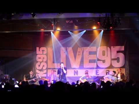 """O.A.R. """"Peace"""" [KS95 Live95 Performance]"""