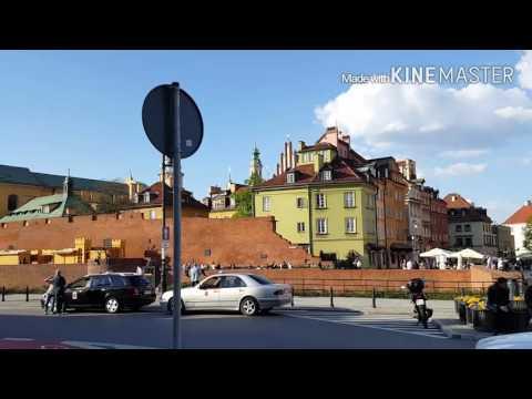 Travel to Poland part 1