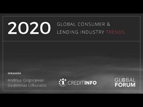 Be&Do - Lending Industry Trends