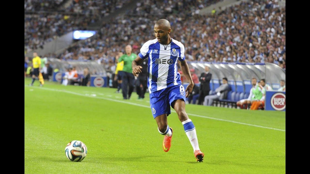 Yacine Brahimi ■FC Porto 2015