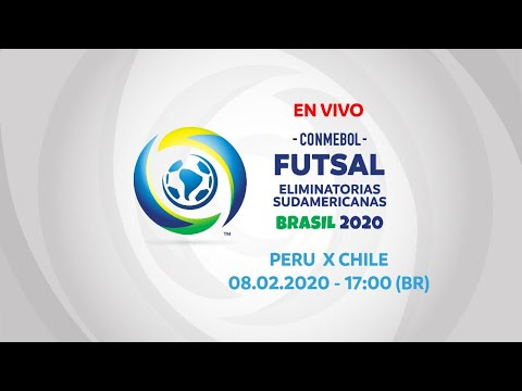 Peru Chile Goals And Highlights