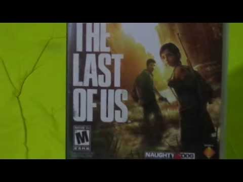 Unboxing The Last Of Us Videos De Viajes
