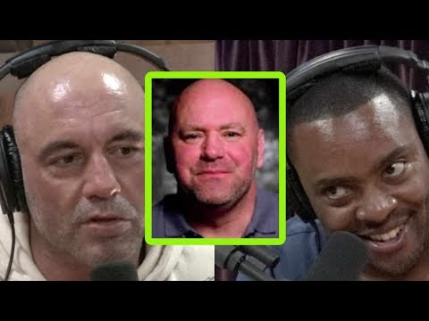 Dana White is Becoming a Boxing Promoter