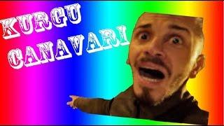 KURGU CANAVARI