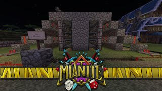 Minecraft: Mianite - THE ULTIMATE DEATH MACHINES! [91]