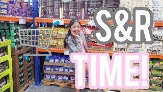 S&R ADVENTURE!🏢💁🏻😍 | Vlog#7 | JB Channel | ft. LittleUnicorn Ph (A.KA. ???????)