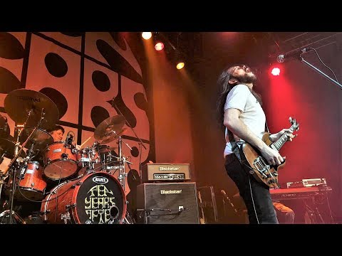 Ten Years After Live 2018 - I'm Going Home