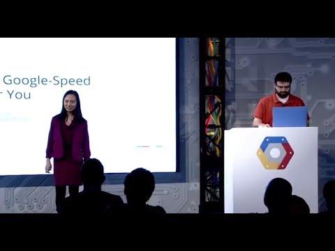 Google Cloud Platform Live: DevOps at Google Speed & Tools for You