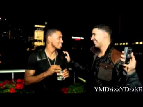 Drake Feat Trey Songz  Unusual New Single