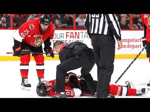 NHL Headshots