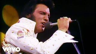 Elvis Presley - Burning Love (Aloha From Hawaii, Live in Honolulu, 1973)