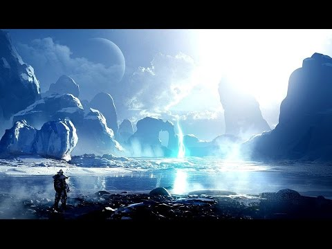 Download Epicuros - Terra Nova 2 (Downtempo, Electronica, PsyChill)