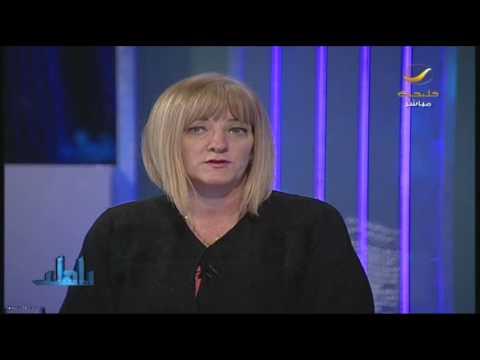الطبيبة الأمريكية #هولي_عرفات تفضح مافيا بيع المورفين في #مستشفى_الملك_فيصل_التخصصي #yahalashow