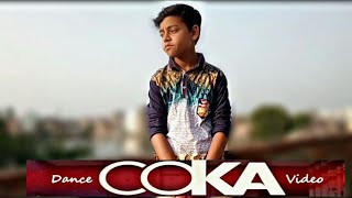 Coca Coca :  sukh - E Dance video! choreography by vivanshu gupta