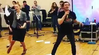 Кузбассовцы могут сняться в клипе Сергея Безрукова