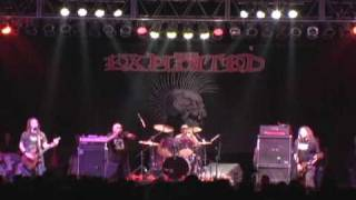 The Exploited - Sex and violence, Punk
