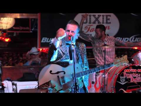 Bar Fight - Hot Rod Walt and The Psycho-DeVilles