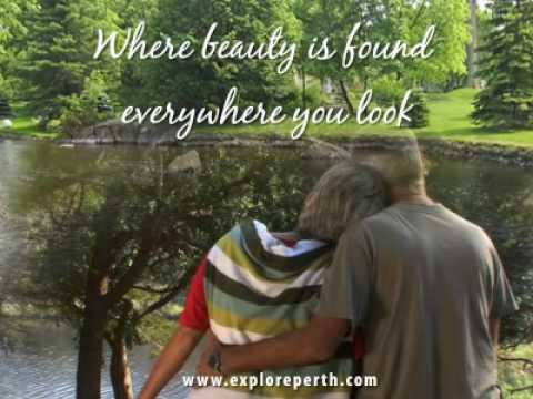 Perth Ontario Canada - Perth Ontario Events and Information