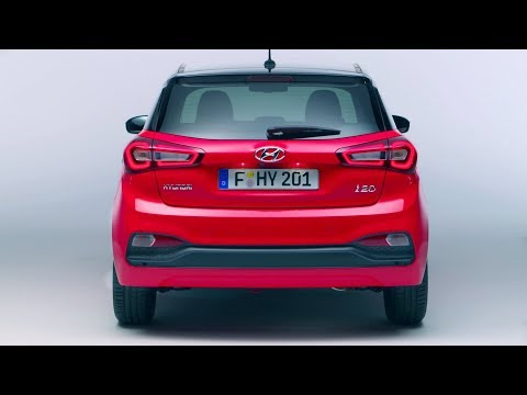 2018 Hyundai i20 Great Car