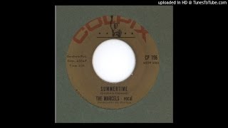 Marcels, The - Summertime - 1961