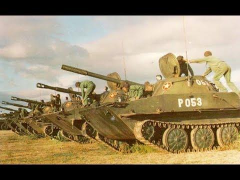 Чё за танки-то были у севера? Тематический стрим