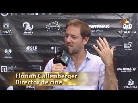 ENTREVISTA EXCLUSIVA FLORIAN GALLENBERGER