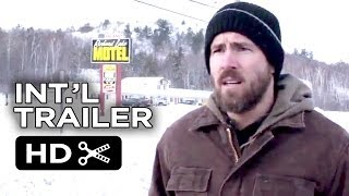 The Captive Official International Trailer #1 (2014) - Ryan Reynolds, Rosario Dawson Thriller HD