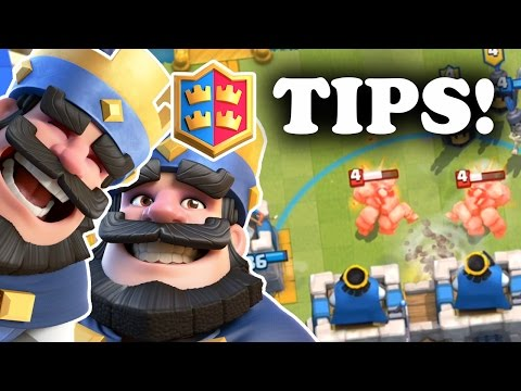 2v2 Theory Crafting | Clash Royale