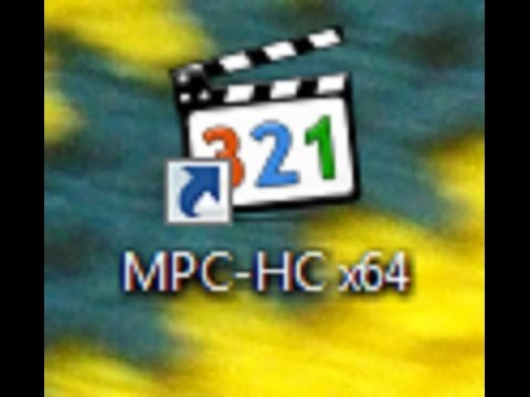 Descarga MPC - HC Media Player Classic Home Cinema [ MEGA ] como leer formatos .mkv