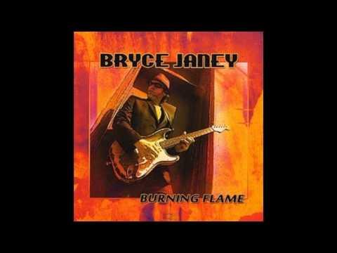 Bryce Janey - The Stealer
