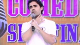 Bruno Costoli - Tudo É Possível (2º concurso de stand up - 3ª etapa)