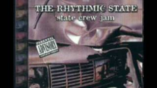 The Rhythmic State - Time To Get Sweeter