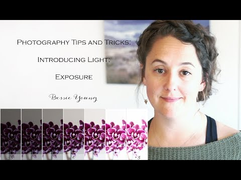 Introducing Light - Photography Tutorial How to shoot manual mode explained thumbnail