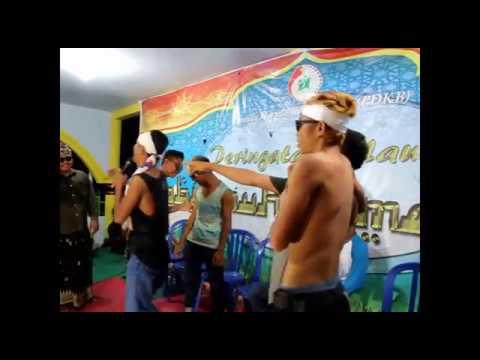 Pentas Drama 1 Pemuda Zaman Now lombok