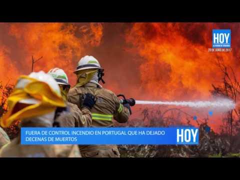 Noticias HOY Veracruz News 20/06/2017