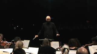 """Elgar Enigma Variations: VIII & IX """"Nimrod"""""""